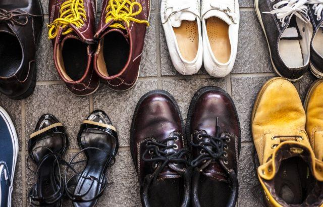 ドクターマーチンに似ている安く買える靴をまとめてみた