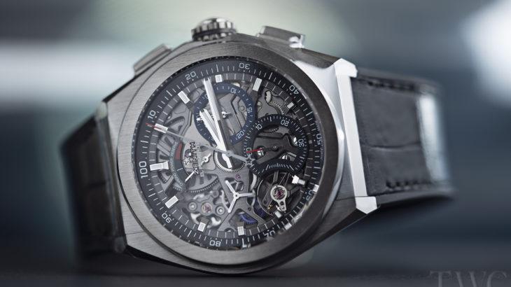 高級時計ブランドゼニスって?ゼニスのおすすめ時計を紹介!【PR】
