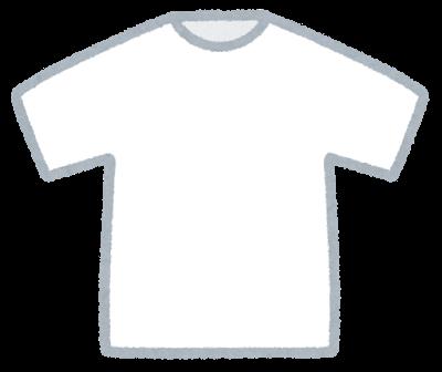 白Tシャツの着こなし方とは?魅力を紹介します!
